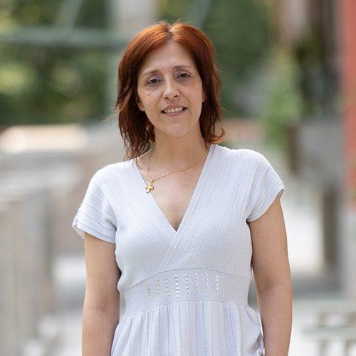Teresa Lopes