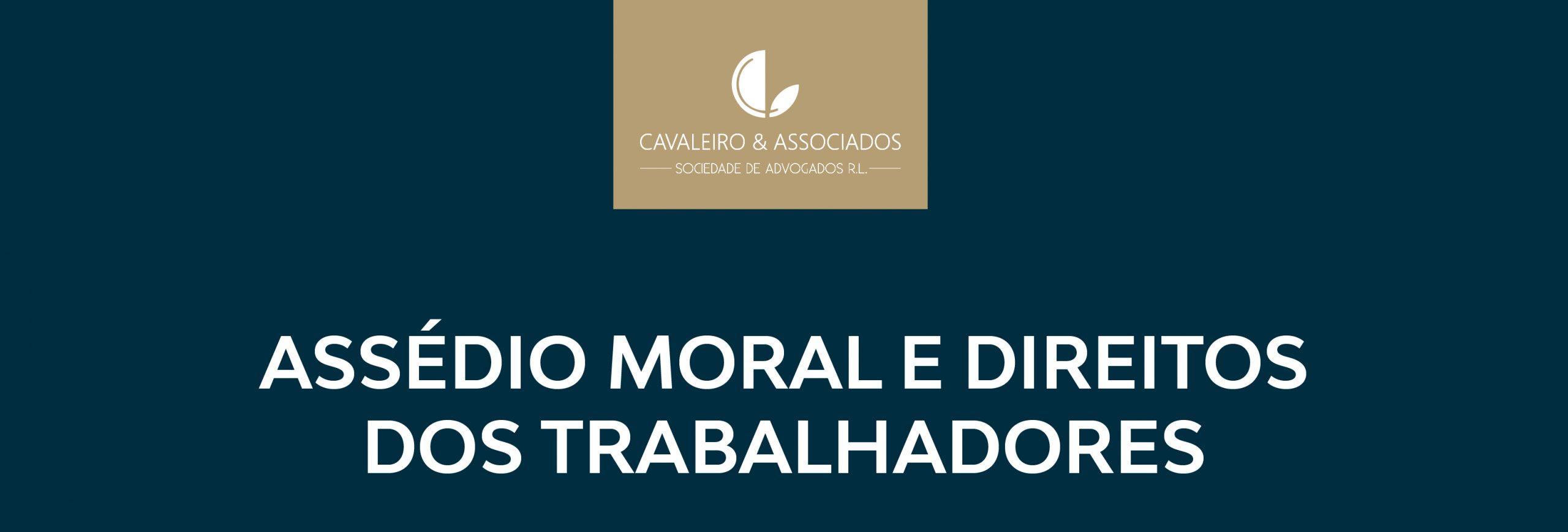 Assédio Moral e Diretos dos Trabalhadores