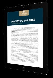 legislacao paineis solares