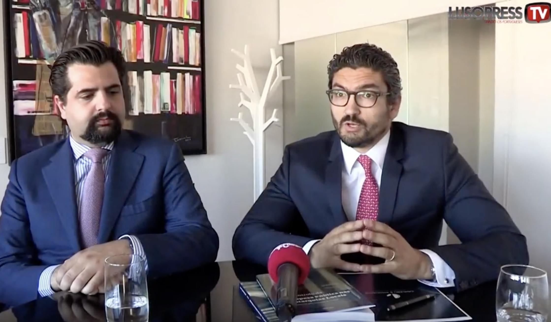 Entrevista a Canal das Comunidades Portuguesas – LusoPress