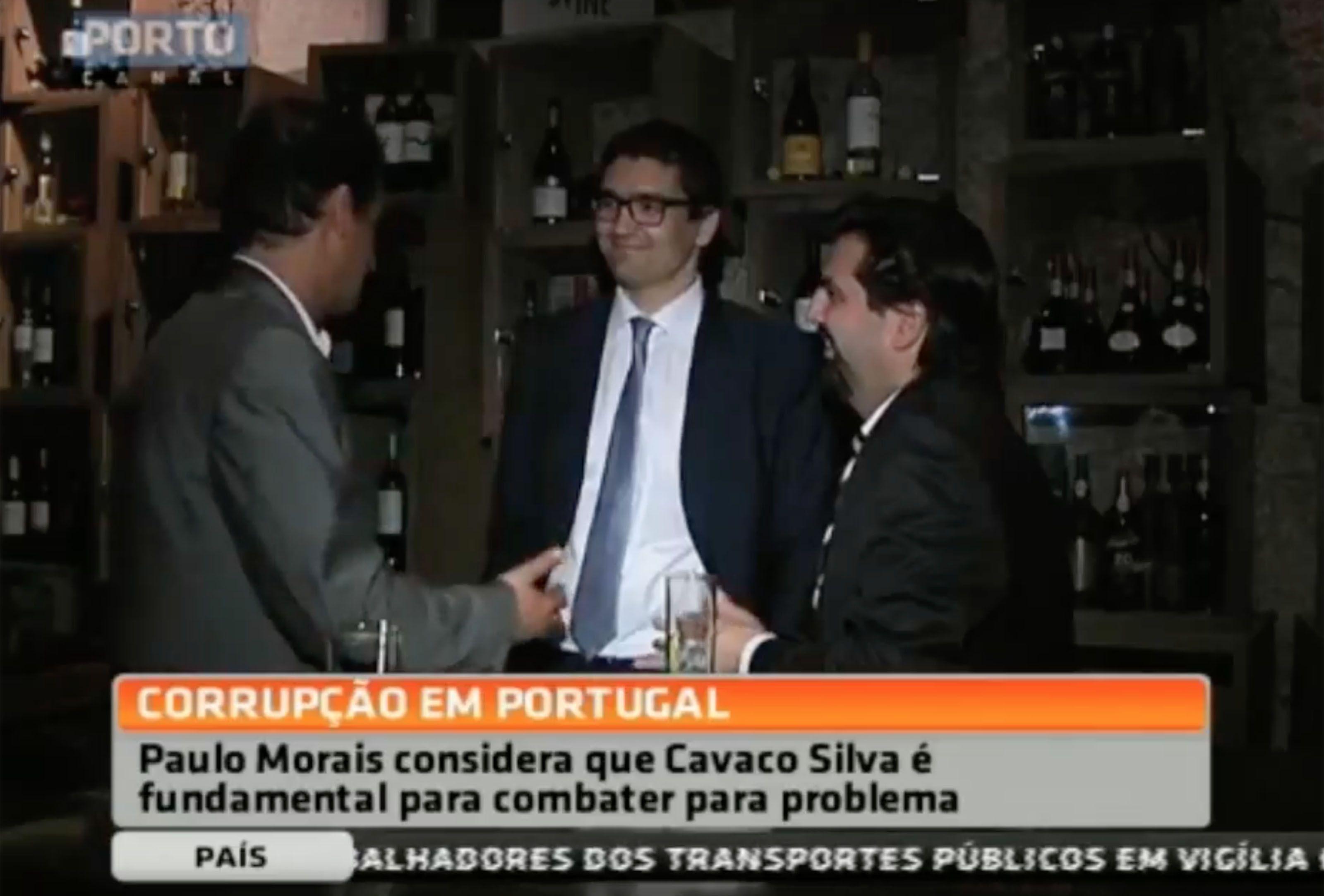 Legal Link | Cavaleiro & Associados participa no Ciclo de Debates: Portugal — Os caminhos d