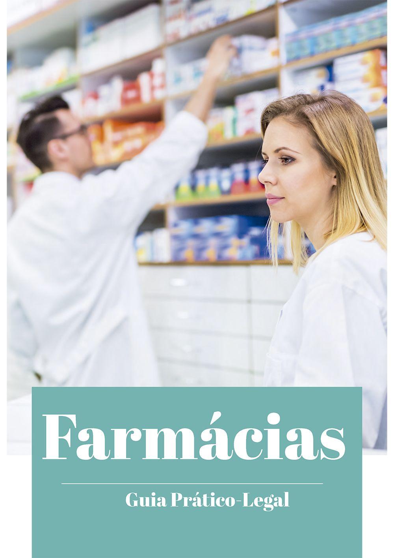 Farmácias I Guia Prático-Legal – Que serviços é que podem ser prestados pelas farmácias?