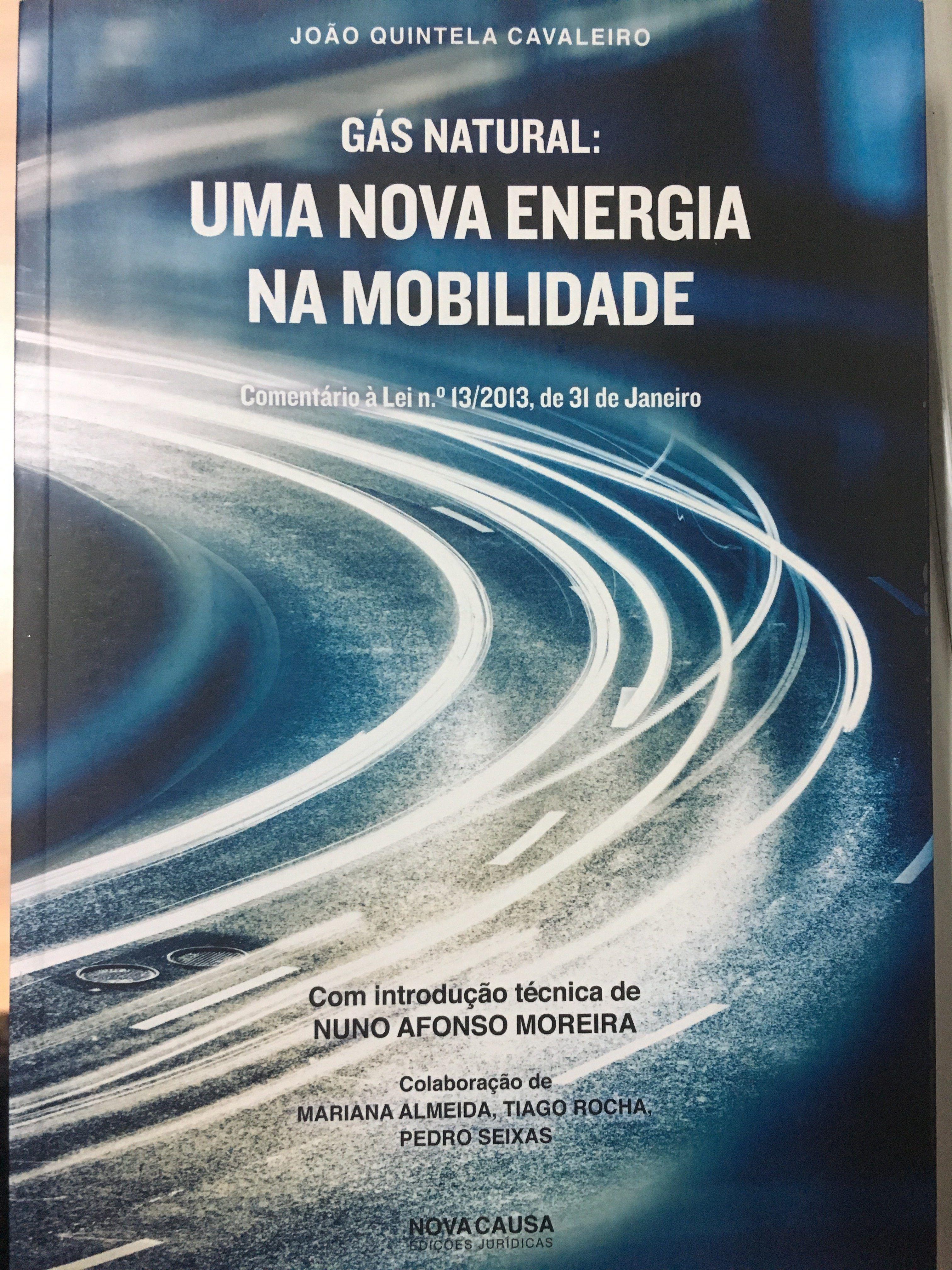 """Gás natural: Uma nova energia na mobilidade"""""""