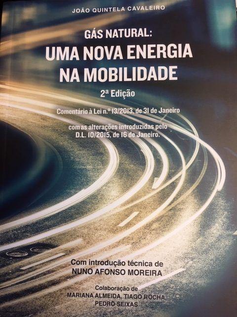 """2.ª Edição de """"Gás natural: Uma nova energia na mobilidade"""""""