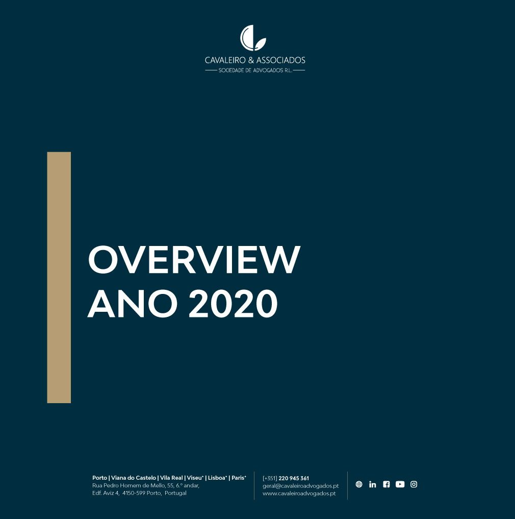 Overview Ano 2020